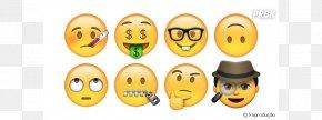 Emoji - Emoji WhatsApp IPhone Text Messaging Emoticon PNG