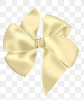 Ribbon - Ribbon Knot Gift Bow And Arrow PNG