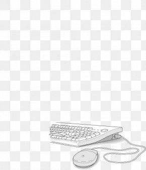 Keyboard And Mouse Logo - Computer Keyboard Computer Mouse Clip Art Apple Keyboard PNG