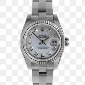Watch - Rolex Datejust Watch Rolex Oysterquartz PNG