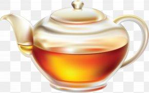 Tea - Tea Kettle Icon PNG