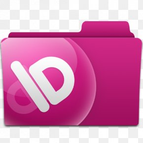 Transparent Indesign Logo - Adobe InDesign Apple Icon Image Format PNG