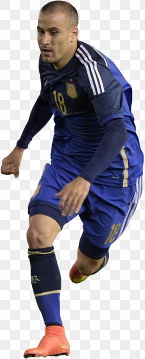 Argentina Player - Rodrigo Palacio 2014 FIFA World Cup Argentina National Football Team Jersey Sport PNG