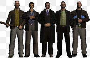 Grand Theft Auto: San Andreas San Andreas Multiplayer Mafia II Grand Theft Auto V Grand Theft Auto IV PNG
