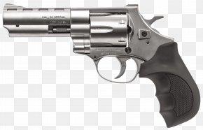 Handgun - .22 Winchester Magnum Rimfire .357 Magnum European American Armory Revolver Cartuccia Magnum PNG
