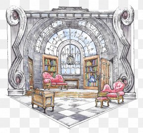 Creative Interior Design - Bookcase Interior Design Services Designer PNG