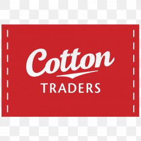 COTTON - Cotton Traders England National Rugby Union Team Altrincham Freeport Fleetwood PNG