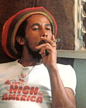 Bob Marley - Bob Marley Cannabis Smoking Cannabis Smoking Reggae PNG