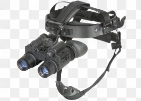 .vision - Night Vision Device Goggles American Technologies Network Corporation Image Intensifier PNG