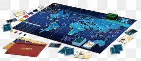 Pandemic Board Game Risk Disease PNG