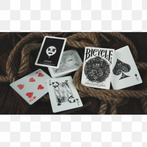 Bicycle - Bicycle Playing Cards Bicycle Gaff Deck Cycling PNG