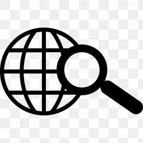 World Wide Web - Web Search Engine Clip Art PNG