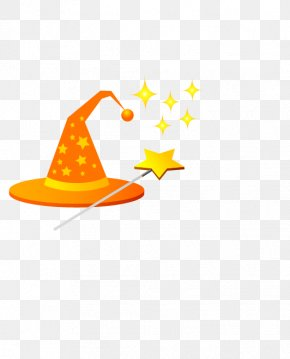 Magic Hat - Magic Icon PNG