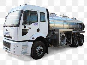 Truck - Tank Car Tank Truck Cistern Cargo PNG