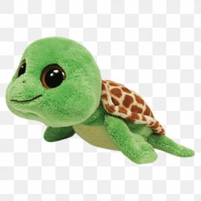 Turtle Toys - Ty Inc. Turtle Beanie Babies 2.0 Amazon.com PNG