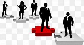 Business Man - Organizational Behavior Business Management Service PNG