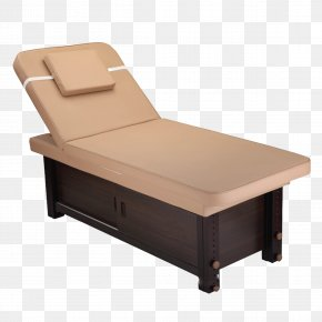 Beauty Bed Free Buckle Material - Table Massage Chair Bed Beauty Parlour PNG