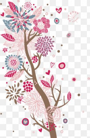 Let - Wall Decal Sticker Drawing PNG