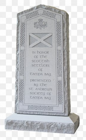 Cemetery - Headstone Memorial Monument High Cross Cemetery PNG