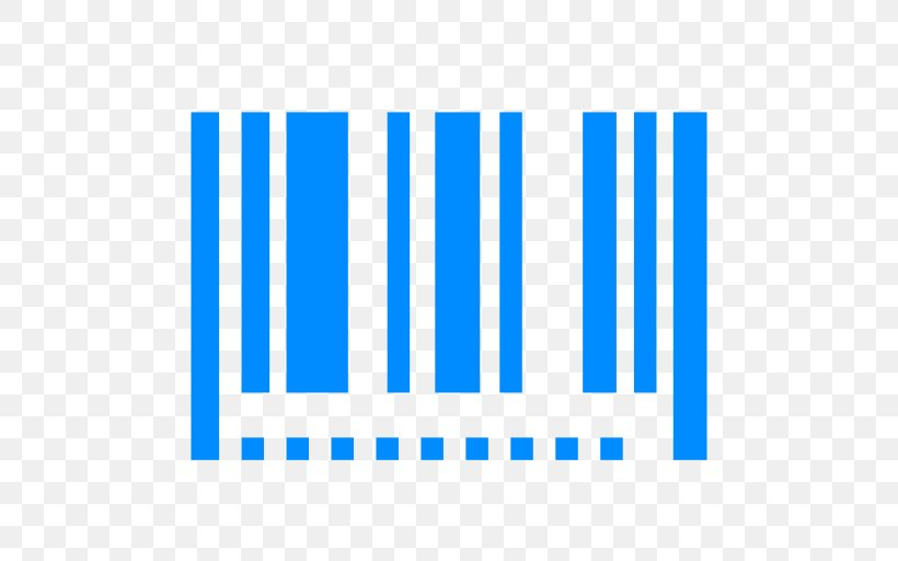 Barcode Scanners International Article Number Clip Art, PNG, 512x512px, Barcode, Area, Barcode Scanners, Blue, Brand Download Free