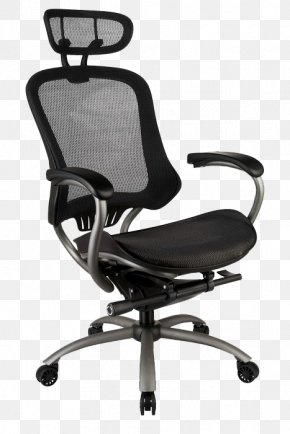 Office Desk Chairs - Office & Desk Chairs Swivel Chair Furniture PNG