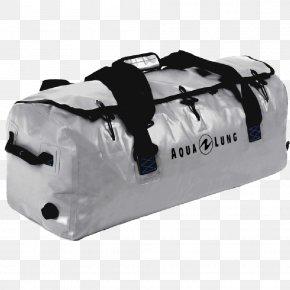 Bag - Aqua Lung/La Spirotechnique Scuba Set Diving Equipment Scuba Diving Dry Bag PNG