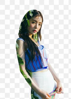 Irene Red Room Red Velvet Red Flavor The Red Summer PNG