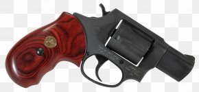 Taurus - Revolver Firearm Taurus Model 85 Pistol Grip Trigger PNG
