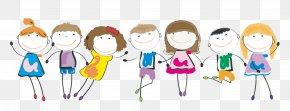 Cartoon Children - Student Pre-school Kindergarten Education PNG