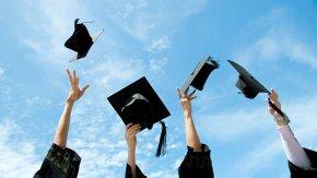 Graduated - University Of Florida College Academic Degree Bachelor's Degree Major PNG
