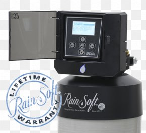 Water - Water Filter Water Softening Rainsoft Drinking Water PNG