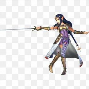 The Legend Of Zelda - Hyrule Warriors The Legend Of Zelda: A Link Between Worlds Princess Zelda The Legend Of Zelda: Twilight Princess HD PNG