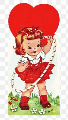 Valentine's Day - Valentine's Day Hooping Hula Hoops PNG