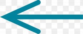 Electric Blue Azure - Blue Turquoise Aqua Line Azure PNG