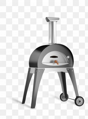 Pizza - Pizza Barbecue Wood-fired Oven Stove PNG