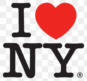 New York - New York City I Love New York Logo Graphic Designer PNG