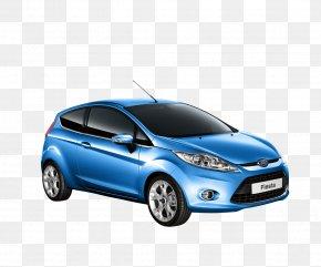 Fiesta - 2017 Ford Fiesta Car Ford Motor Company Fiat Punto PNG