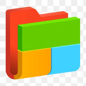 Android - File Manager File Explorer Android Application Package PNG