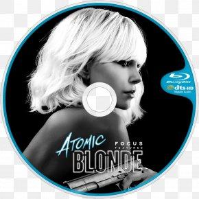 Blue Album Cover - Film Director United States Lorraine Broughton 4K Resolution PNG