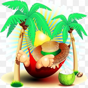 Coconut Tree - Wedding Invitation Keep Calm And Carry On Drawing Clip Art PNG