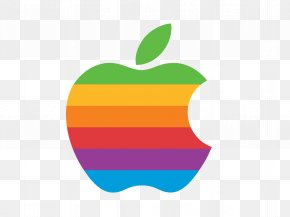 Apple Logo Transparent Background - IPhone 6 Plus Apple Logo IPad Company PNG