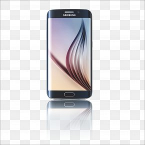 Samsung - Samsung Galaxy S6 Edge Samsung Galaxy J2 Prime Samsung Galaxy S7 Smartphone PNG