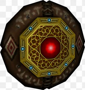 Shield - Mandala The Legend Of Zelda: Twilight Princess HD Hyrule Warriors Chakra Manipura PNG