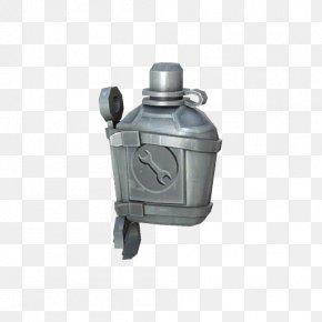Bottle - Team Fortress 2 Bottle Plastic Medal Wiki PNG