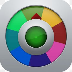 App - Android Wheel Decide Google Play PNG