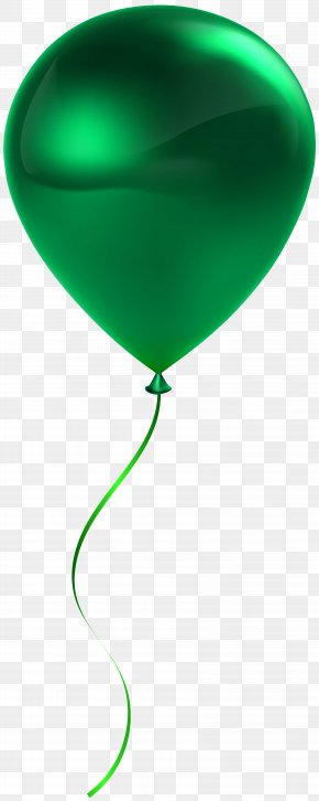 Single Green Balloon Transparent Clip Art - Albuquerque International Balloon Fiesta Anderson-Abruzzo Albuquerque International Balloon Museum 2016 Lockhart Hot Air Balloon Crash Gas Balloon PNG