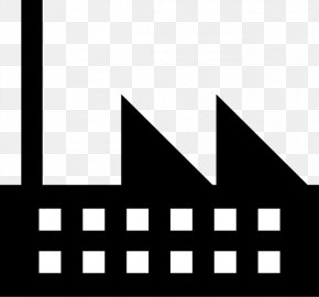 ファイル:Factory Icon.svg - Factory Industry Clip Art PNG
