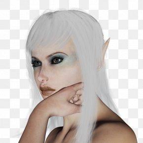 Elf - Elf Fairy Tale Image Legendary Creature PNG