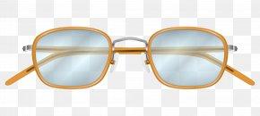 Eyeglass Vector - Glasses Near-sightedness PNG