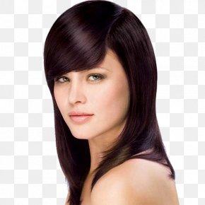 Hair - Mahogany Hair Coloring Human Hair Color Brown Hair PNG